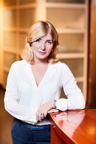 Małgorzata Kacperska