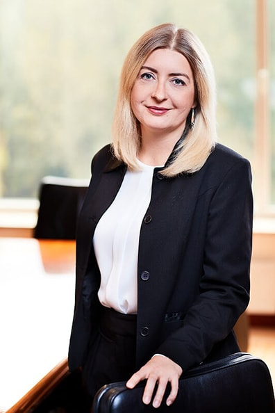 Justyna Karolina Mikołajek