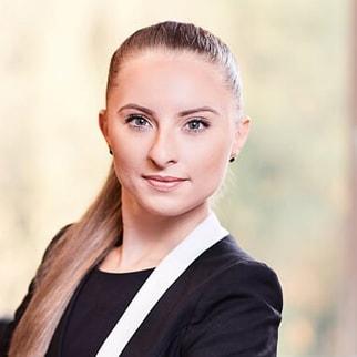 Dr Sabina Kubsik, LL.M.