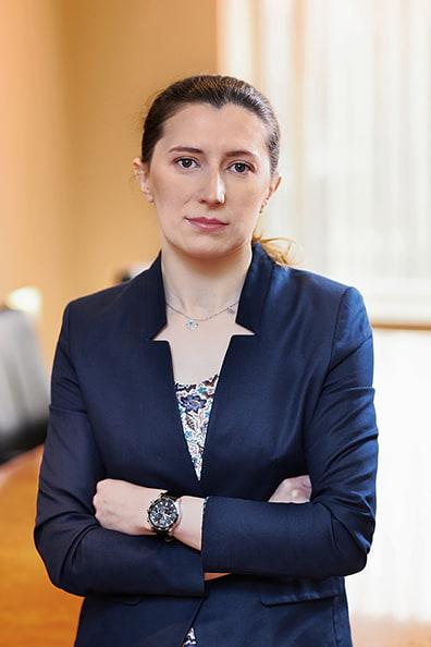 Joanna Trojacka