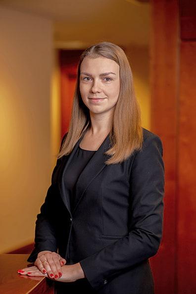 Monika Faszcza