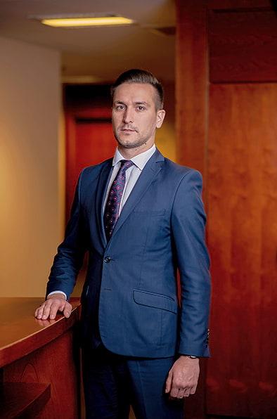 Damian Rozmarynowski