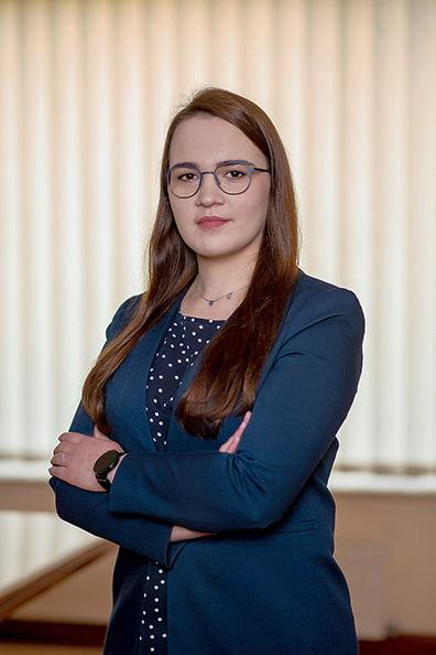 Mirosława Klonowska-Górecka