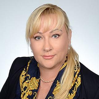 Joanna De Vries